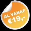 Laaiin prijspakker 19 euro photoshop